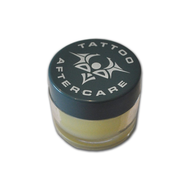 Tattoo Aftercare 20g Tub Super Healer