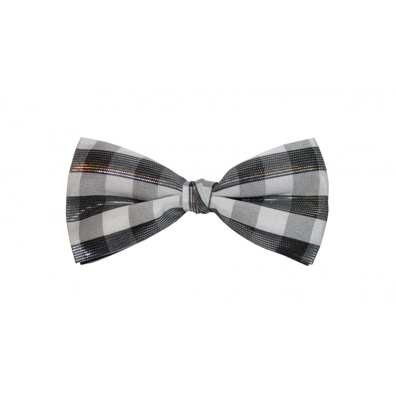 Pre-Tied Premium Adjustable Bow Tie Brown (BT4)