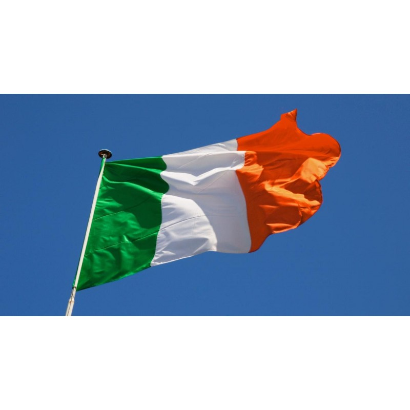 Large Ireland Irish National Flag (90cm x 150cm)
