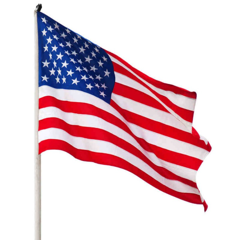 Large USA United States of America National Flag (90cm x 150cm)