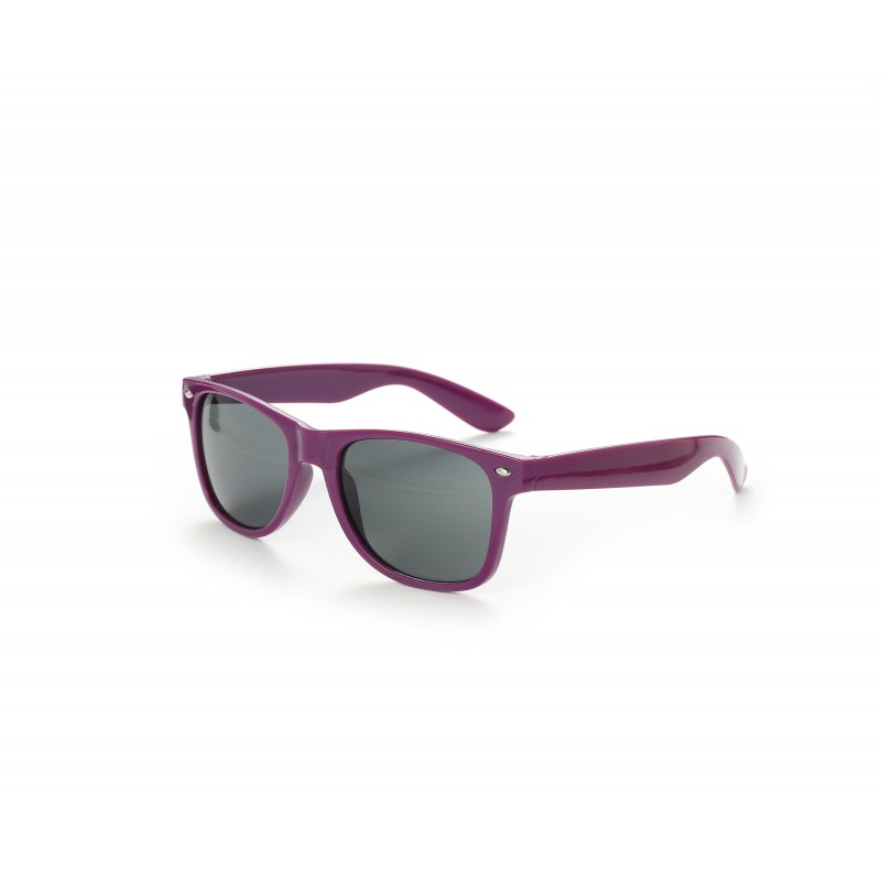Purple Drifter Style Sunglasses UV400 Protection Unisex (Pack of 10)