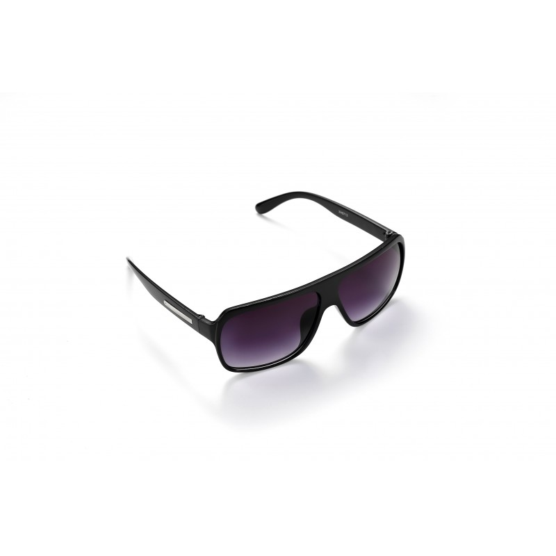 Black Drifter Unisex Sunglasses UV400 Protection (Pack of 5) (SG-118)
