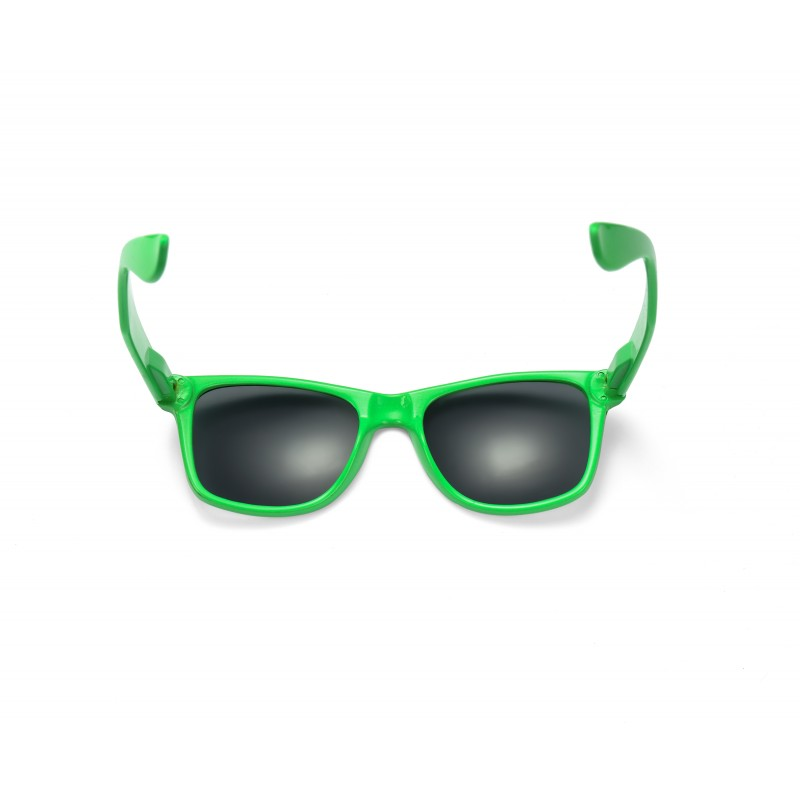 Green Drifter Style Sunglasses UV400 Protection Unisex (Pack of 10)