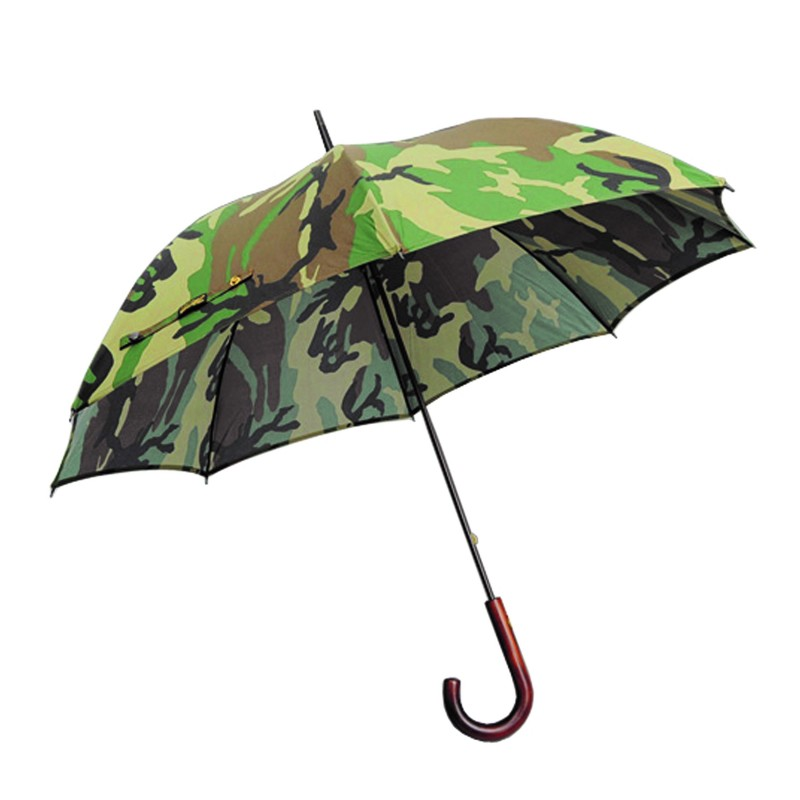 Camo Camouflage Umbrella Fishing Camping Brolly