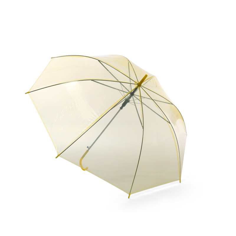 Yellow Banana Novelty Unisex Umbrella Brolly